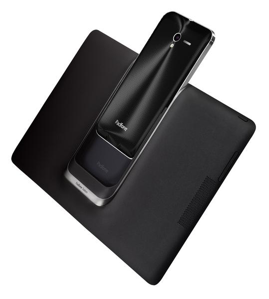 Совместить телефон, планшет и нетбук в одном устройстве. Вторая попытка Asus