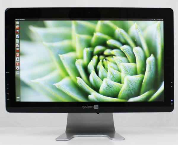 System76 Sable Complete – компьютер все-в-одном с Ubuntu Linux