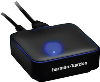 BTA 10 – беспроводной аудиоадаптер от Harman Kardon