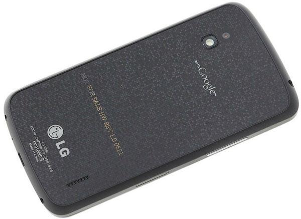Утечки раскрыли информацию по смартфону Google Nexus 4 и планшету Nexus 10