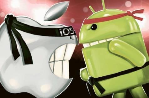 Продажи Samsung Galaxy S 3 выросли после анонса iPhone 5