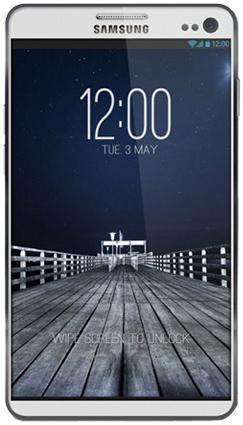 Samsung Galaxy S4 получит самый мощный мобильный процессор в мире