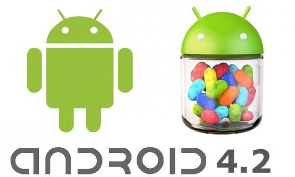 Google представила Android 4.2