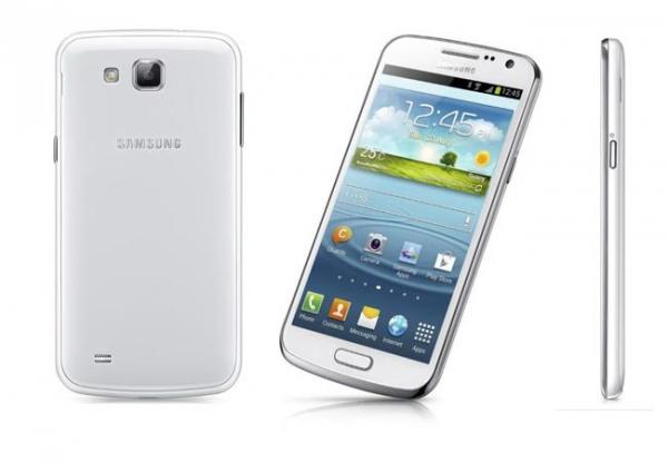 Официальный анонс Samsung Galaxy Premier