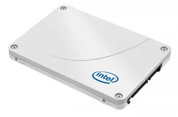 Новые SSD-накопители Intel 335 Series