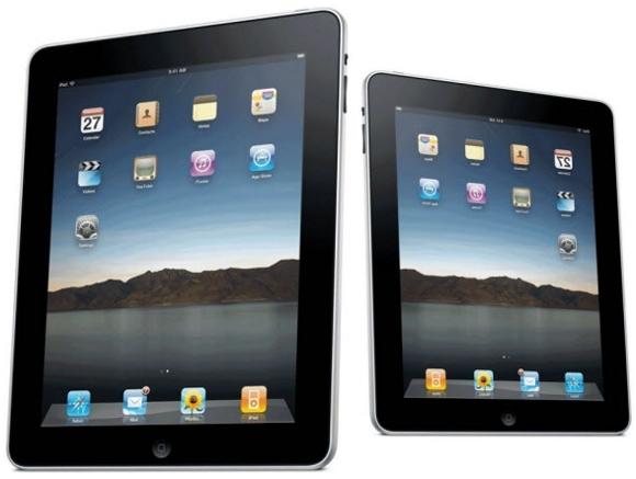 Apple iPad mini и iPad 4 поступили в продажу