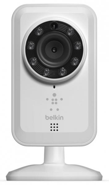 Беспроводная веб-камера Belkin NetCam