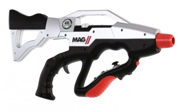 MAG II Gun – игровой контроллер для шутеров.