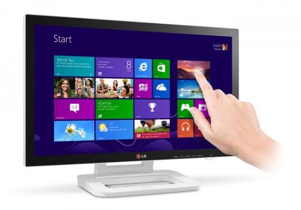 Магазин приложений Windows 8 набирает обороты