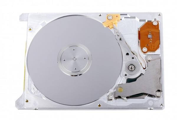 В Сингапуре разработан сверхтонкий гибридный жесткий диск