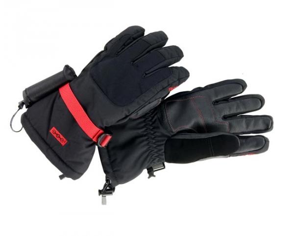 Rohan Powerstation Gloves – перчатки, которые греют