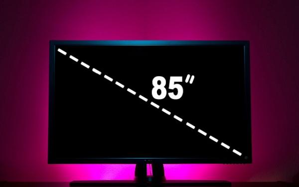 Samsung представит на CES 2013 самый большой в мире Ultra-HD телевизор