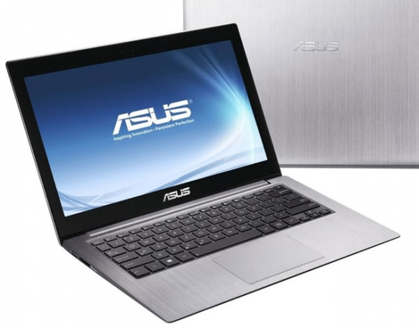 Asus VivoBook U38DT – ультрабук с дискретной графикой