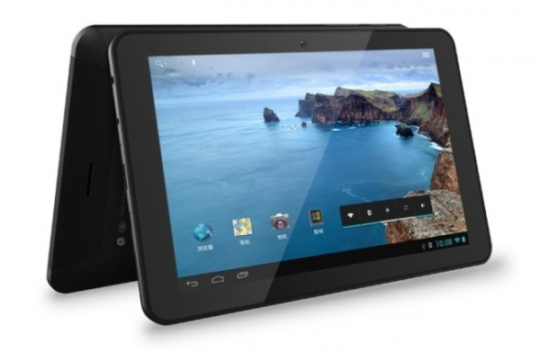 SmartQ X7 – недорогой Android-планшет с 2 ГБ ОЗУ