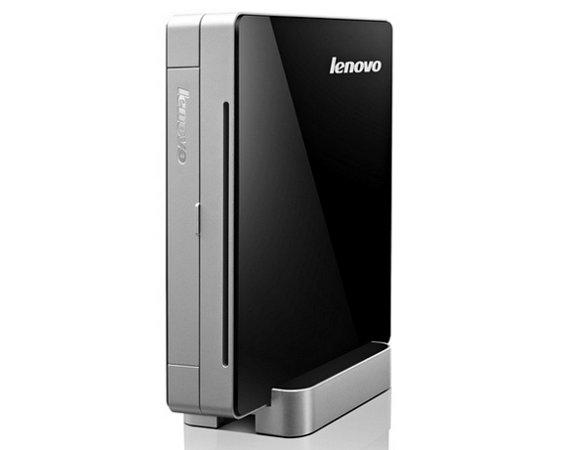Мини-десктоп Lenovo IdeaCentre Q190