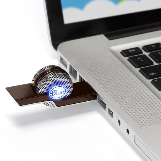 USB-микрофон Blue Tiki