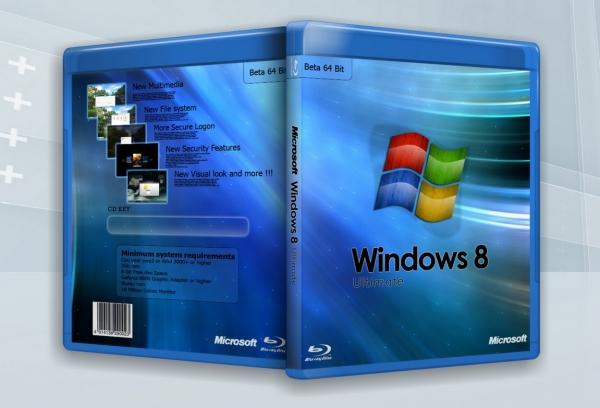 Microsoft «подарила» пиратам бессрочные ключи на Windows 8