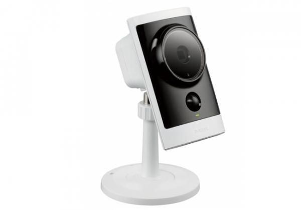 Всепогодная веб-камера D-Link Wetherproof Web Camera