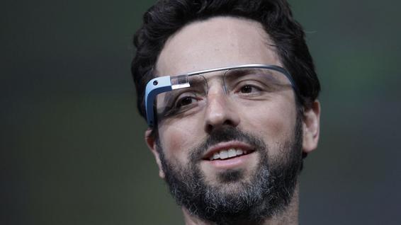 Microsoft создает очки-компьютер