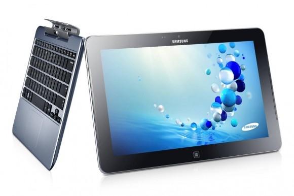 Samsung выпустил в России гибрид ATIV Smart PC