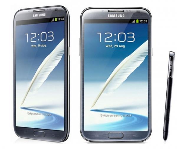 Батарея повышенной емкости для Galaxy Note II от Mugen Power