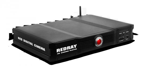 REDRAY 4K – кинотеатральное качество в домашних условиях