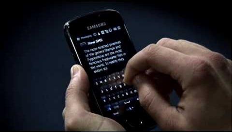 Исполняется 20 лет со дня отправки первого SMS-сообщения