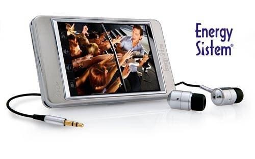 Inngenio 6000 – конкурент iPod Touch от Energy Sistem