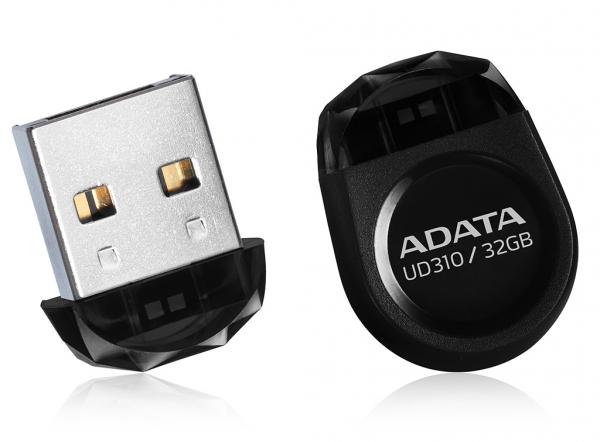 Прочная флешка ADATA DashDrive Durable UD310