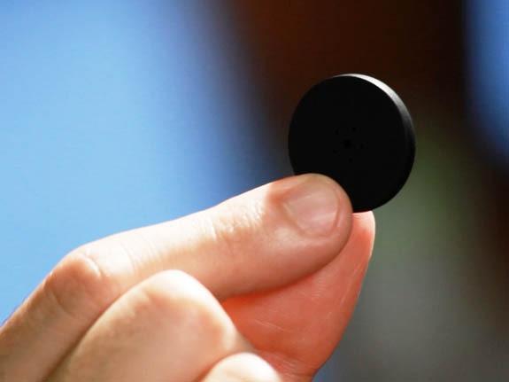 StickNFind – Bluetooth-стикеры, которые не дадут потерять важные вещи
