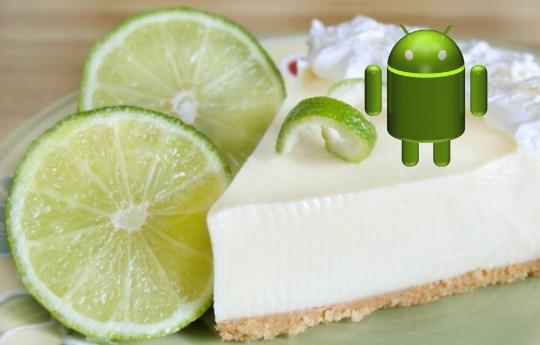 Google представит новый Android в мае