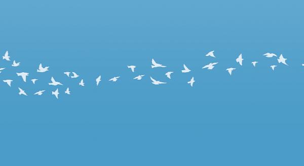 Аудитория Twitterа расширилась до 200 млн. пользователей