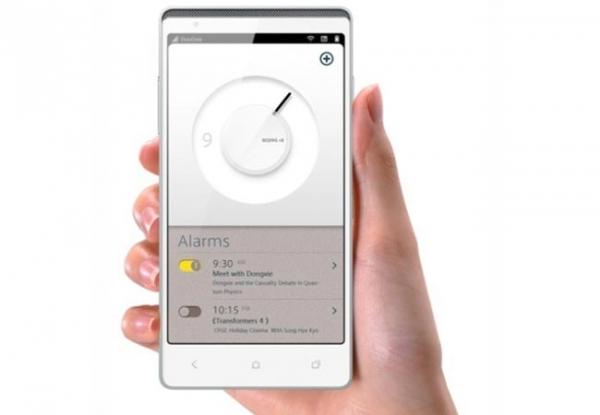 5-дюймовый смартфон ZTE Nubia Z5