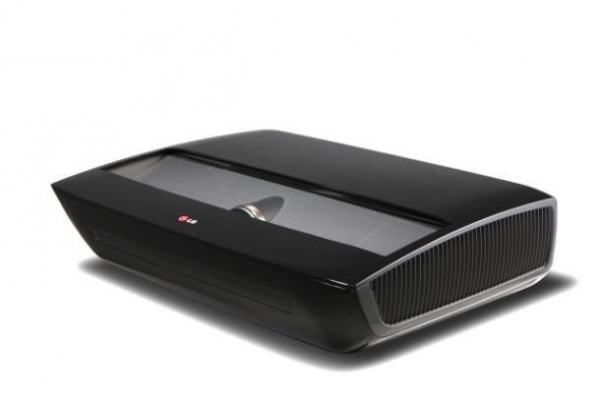 Проектор LG HECTO Laser TV обеспечит 100-дюймовое изображение с малого расстояния