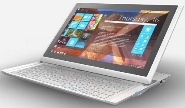 Ультрабук-слайдер MSI S20 доступен для предзаказов