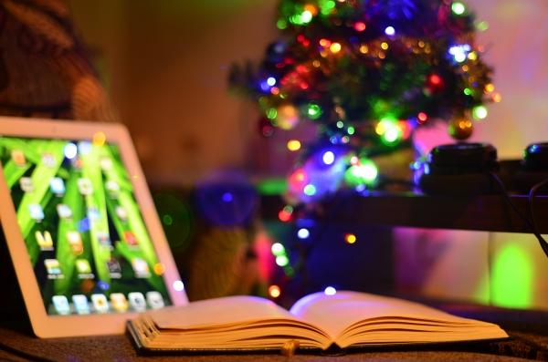 С Новым Годом от GadgetBlog.ru!