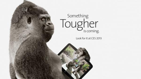Стекло Gorilla Glass 3 будет на 50 % крепче и устойчивее к царапинам
