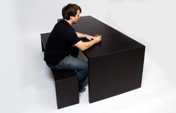 «Подлая» мебель