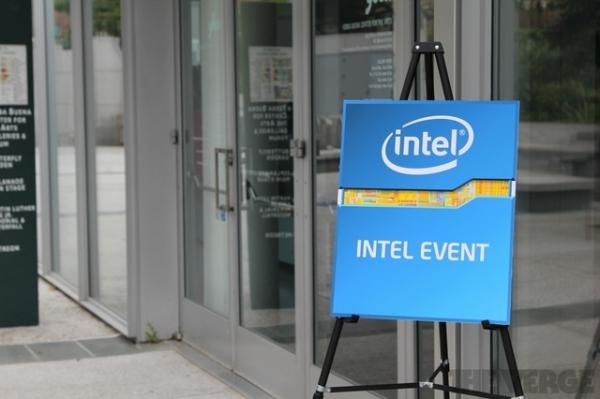 Intel представляет новые энергоэффективный процессоры