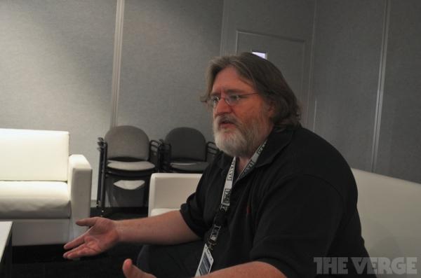 Valve подтвердила работу над игровой Linux-консолью Steam Box