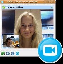 Skype 2.0 для Linux – теперь с поддержкой видео