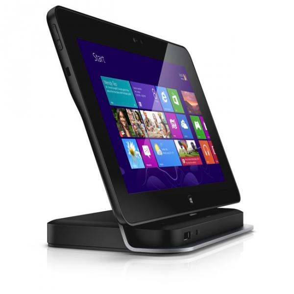 Dell Latitude 10 Essentials – недорогой планшет с Windows 8