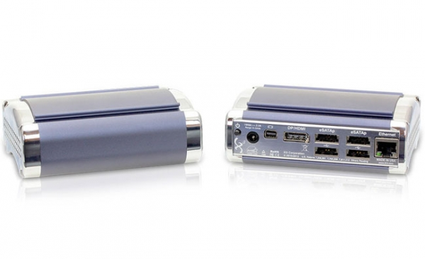 Мини-десктоп Xi3 Z3RO Pro Mini PC