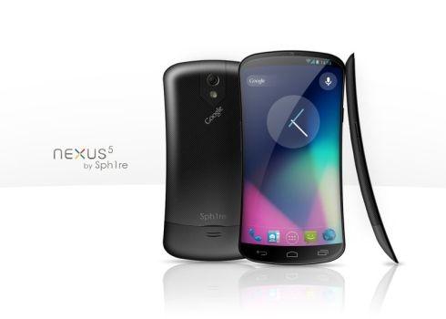 Новое поколение Nexusов уже в мае!