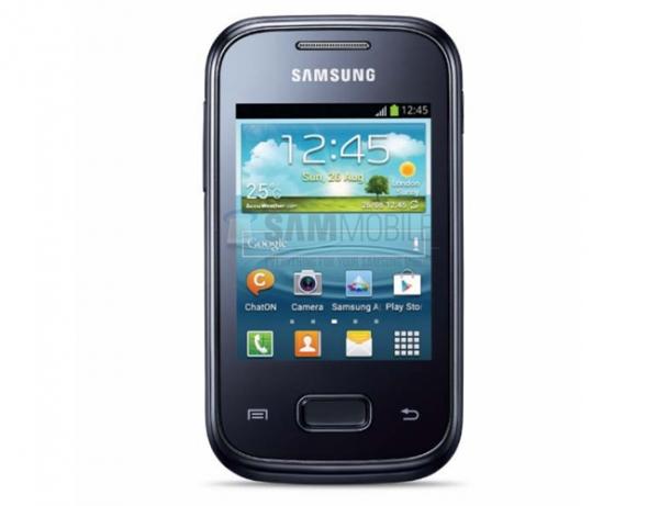 Слухи о смартфоне Samsung Galaxy Pocket Plus