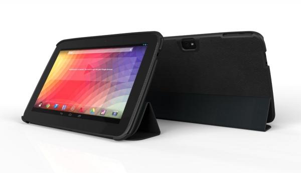 Новый Google Nexus 10 получит 8-ядерную графику?