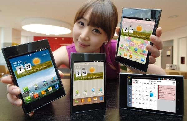 LG превзошла Apple на ее «домашнем» рынке