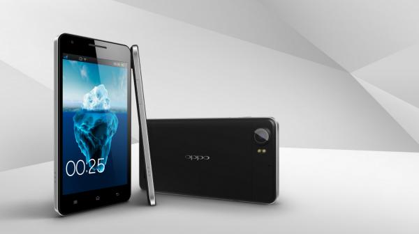Специальная акция от мирового производителя смартфонов OPPO