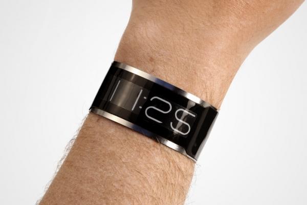 Самые тонкие в мире часы CST-01