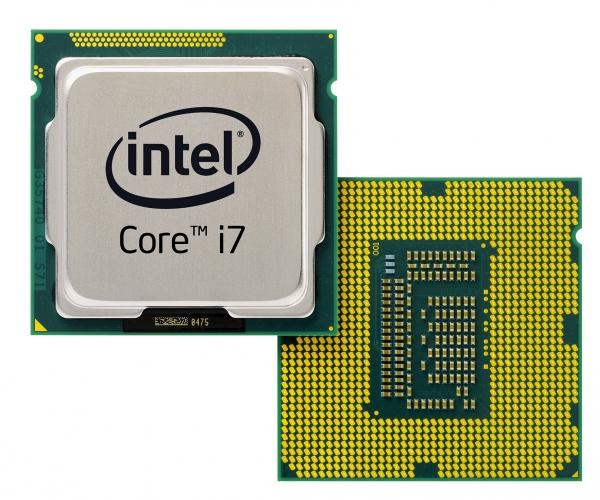 Восемь новых бюджетных процессоров от Intel